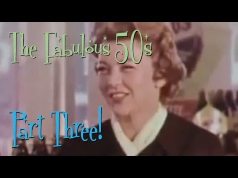 The Fabulous 50s | Full Album | Part 3