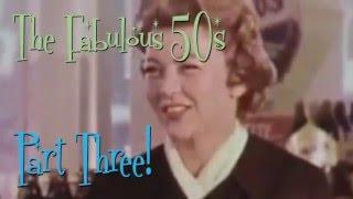 The Fabulous 50s | Full Album | Part 3