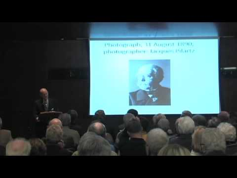 Jonathan Steinberg - Bismarck: A Life - November 29, 2012