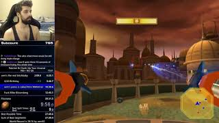 [World Record] Ratchet and Clank: Up Your Arsenal NG+ No QE Speedrun in 28:06