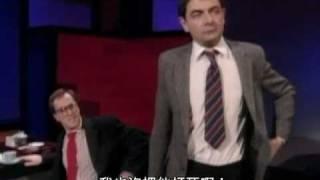 羅溫艾金森(豆豆先生)Rowan Atkinson 爆笑短劇-體罰風波