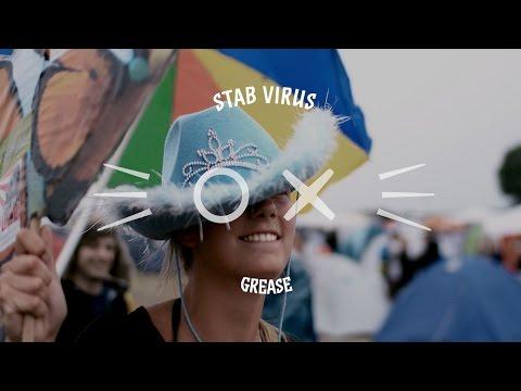STAB Virus: Grease / katermukke 140