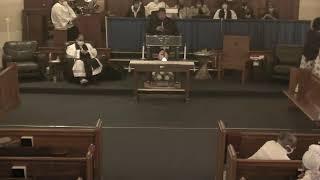 Sunday Morning Worship - Resurrection Sunday 2021