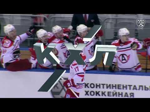 Кучерявенко отправил Крикунова за голом