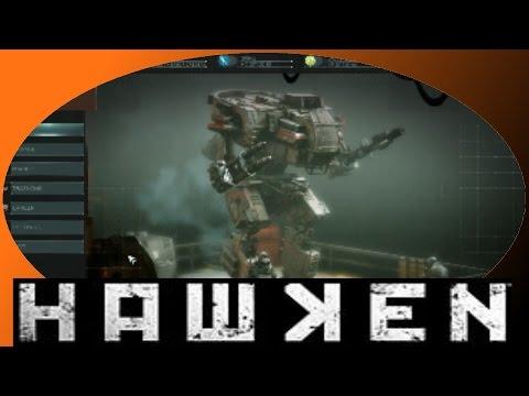 Hawken: Ep1 Cheat! Cheat! Hack's!