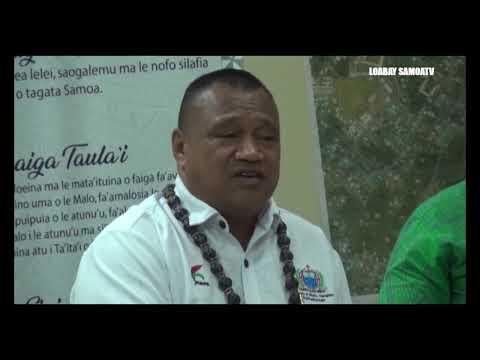 (2) TAUAFIAFI MA LE LOABAY Aso Lulu 22 Ianuari 2020