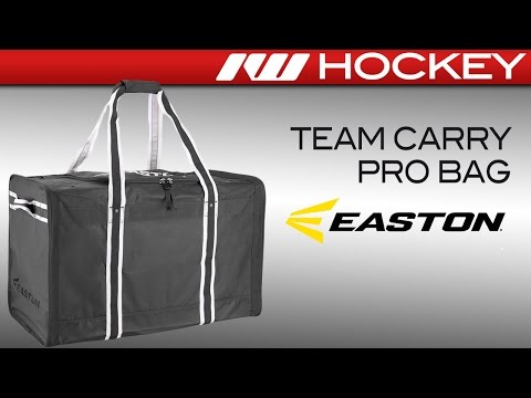 Easton Team Pro Carry Hockey Bag Review