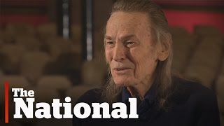 Gordon Lightfoot on Justin Bieber and Today