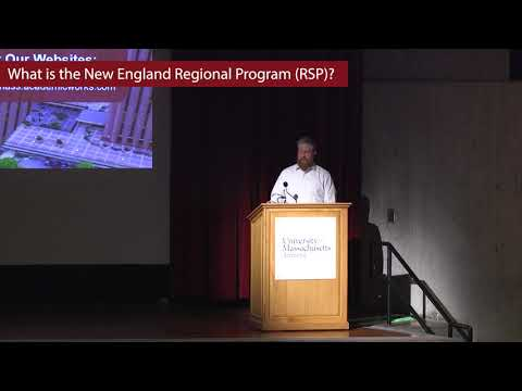 What Is The New England Regional Program (RSP)- UMass Amherst Financial Aid