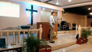 Quiapo End Time Message Believers Sunday Service - September 13, 2015 Part 2