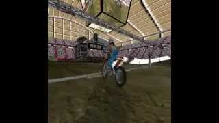 MX vs ATV Unleashed KTM 2010 freestyle whips and jumps