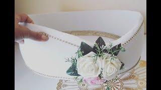 видео Корзина для шампанского на свадьбу (свадебные) купить в нашем интернет магазине Свадебка