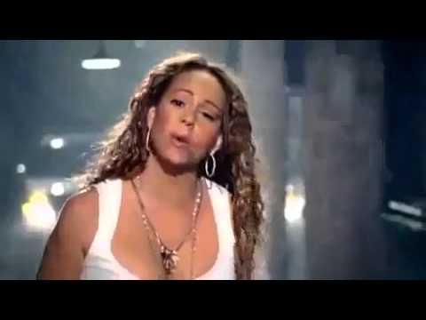 Antara Benci dan Rindu ala Mariah Carey