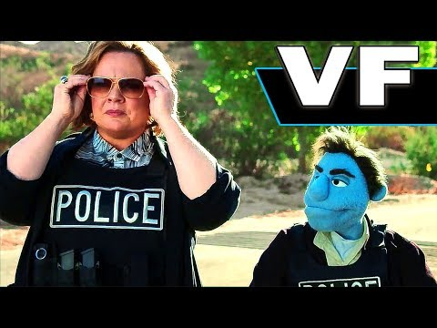 the-happytime-murders-bande-annonce-vf-(2018)-melissa-mccarthy,-comédie