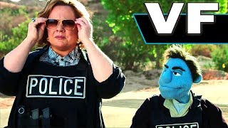 THE HAPPYTIME MURDERS Bande Annonce VF (2018) Melissa McCarthy, Comédie streaming