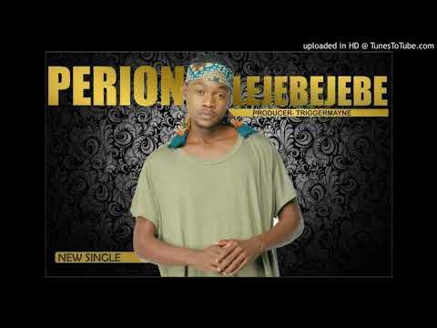 Perion - Lejebejebe_(proD_TriggerMaynE)