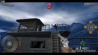 007 GOLDENEYE 64 (😢)