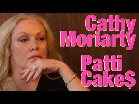DP30: Patti Cake$, Cathy Moriarty