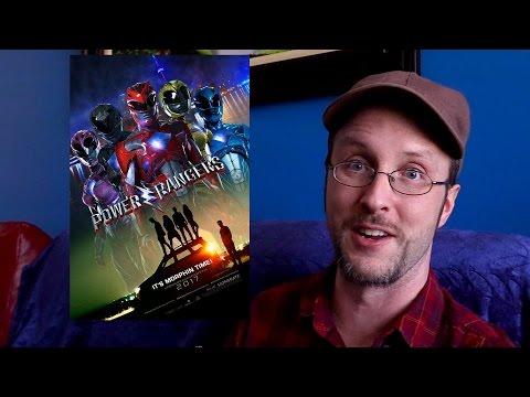 Power Rangers - Doug Reviews