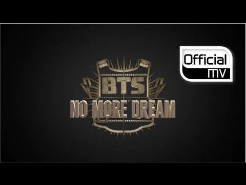 [MV] BTS(방탄소년단) _ No More Dream(노 모어 드림)