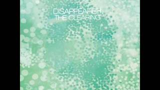 disappearer - Etched