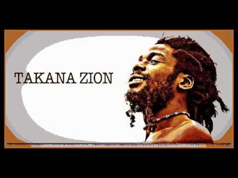Takana Zion - Toutoun Toutoun 2017