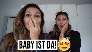 WIR BESUCHEN BABY LEO! | 19.11.2018 | ✫ANKAT✫