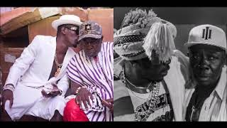 Chaii 😂🤣Shatta Wales Father Claims Shatta Is 31Years Old In A Birthday Post