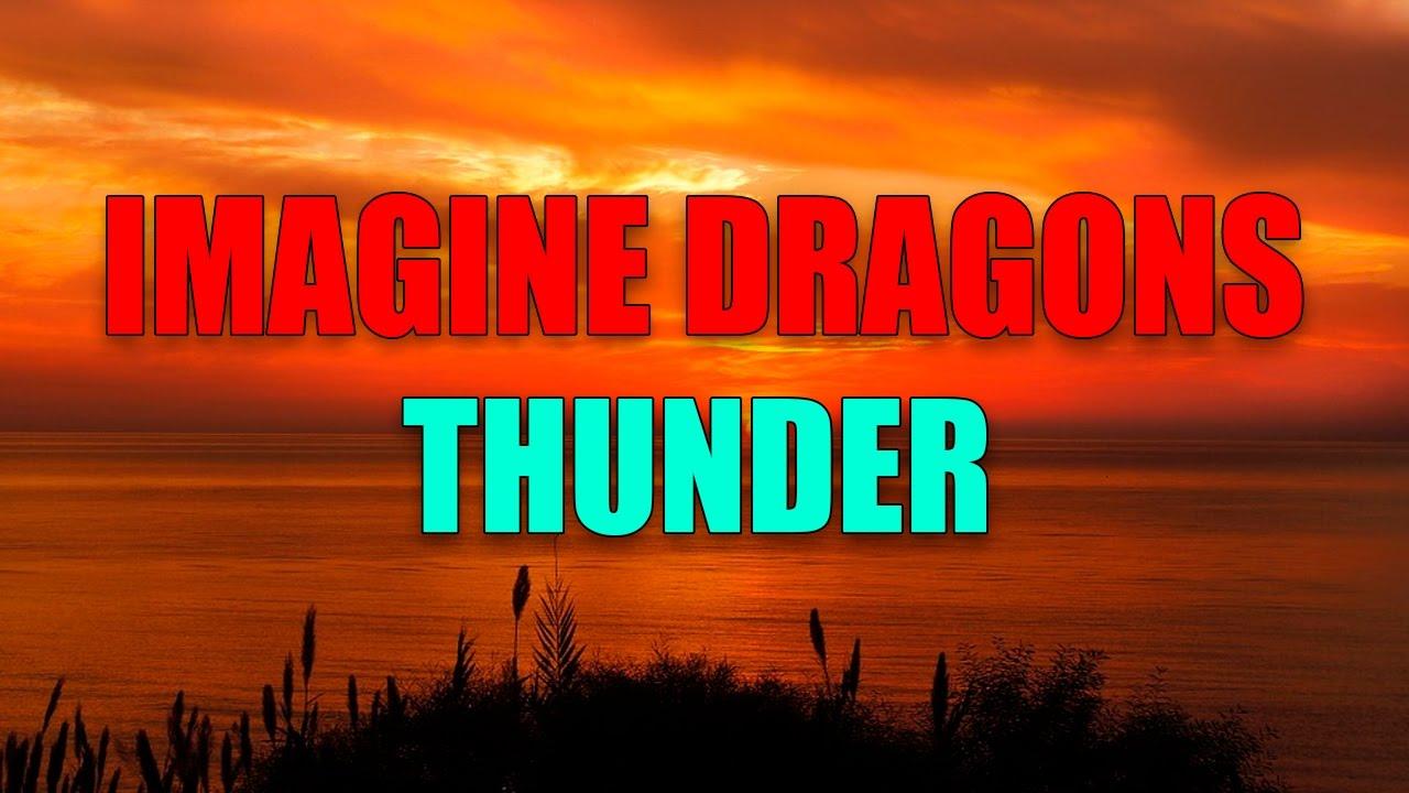 thunder imagine dragons download mp3 320