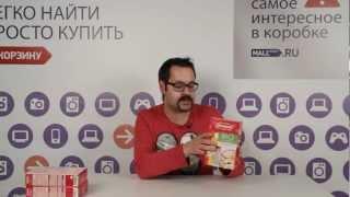 Semper пшеничная молочная каша от 6 мес
