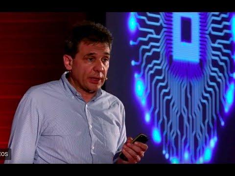 Delving into Artificial Intelligence | Riccardo Zecchina | TEDxBocconiU