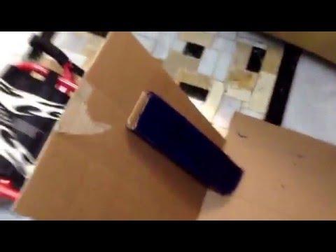 Como hacer una vaina (funda) de cartón para una espada