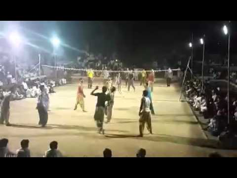 Zubair khan tarag vs sajid khan