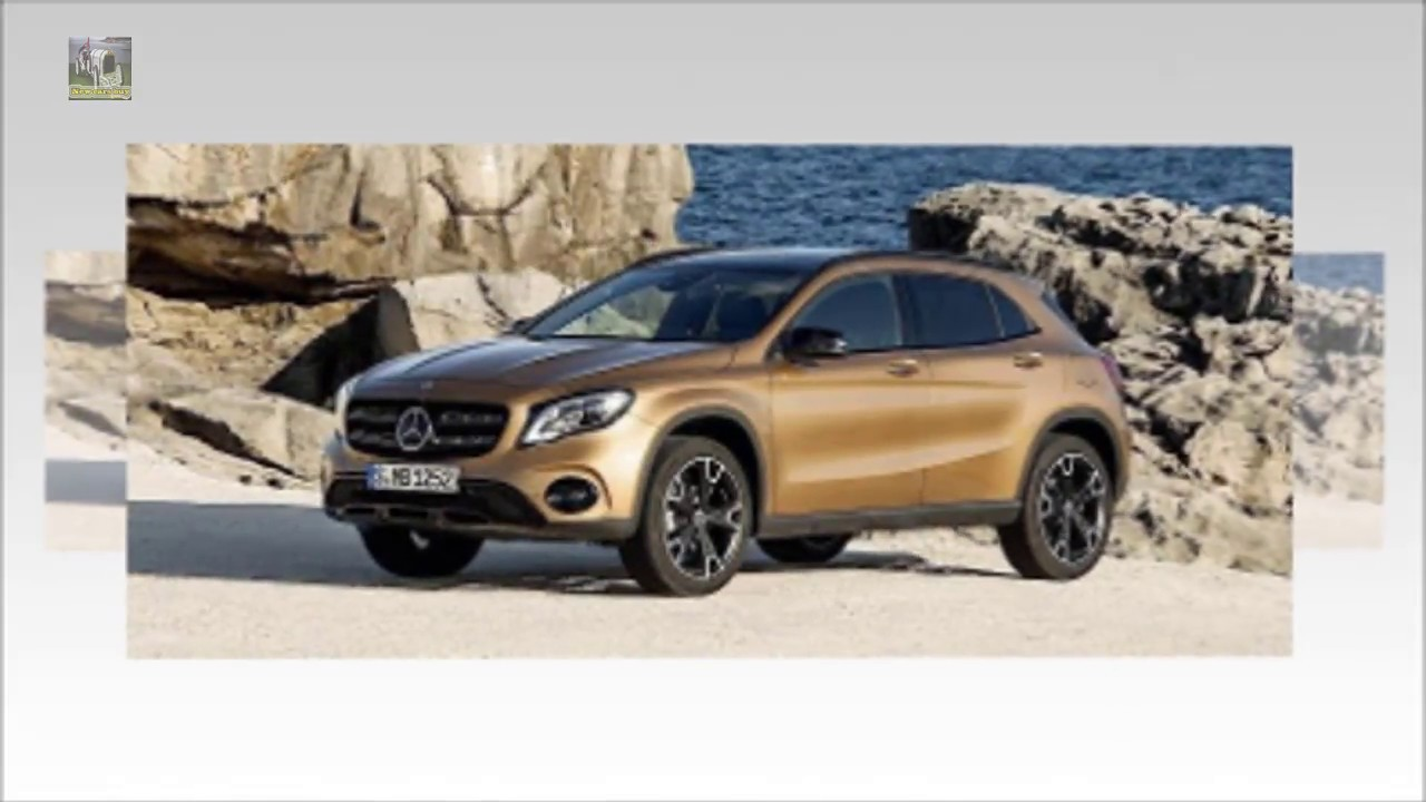 2019 mercedes gla 2019 mercedes gla suv 2019 mercedes gla 4matic new cars buy youtube. Black Bedroom Furniture Sets. Home Design Ideas