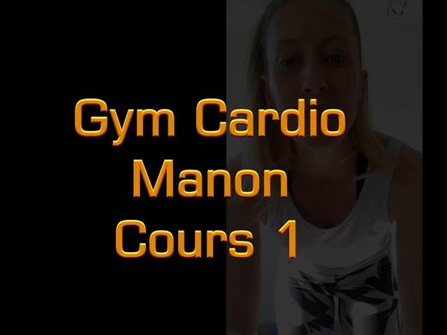 Gym Cardio - 9'27