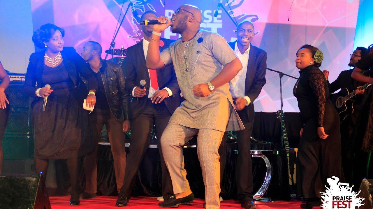 Download Praise Fest 2016 - Freke Umoh (Nigeria) Performance