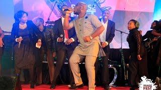Praise Fest 2016 - Freke Umoh (Nigeria) Performance
