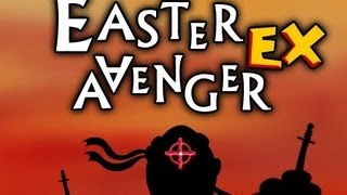 Easter Avenger Ex Walkthrough