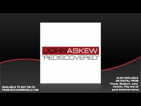John Askew - Homesick (ReOrder Deep Mix)