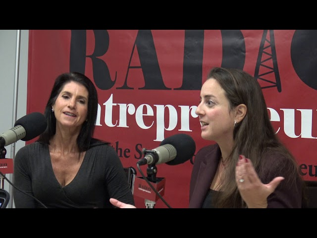 Kathleen Joyce Kusiak and Danielle Justo - Alta Properties and Rich May Law Group