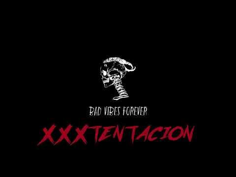 XXXTENTACION - Bad Vibes Forever (XXXTENTACION Tribute, Members Only)