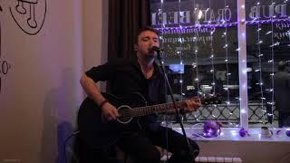 Denny Bruno - Колёса. DiPa Pub, (г. Жуковский, 13.01.2019).