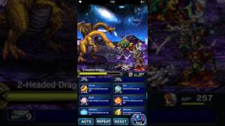 Download lagu Trial Boss Attack of the 2 Headed Dragon Grand Helm MP3