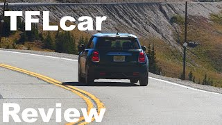 2015 MINI Cooper S Rocky Mountain Review: Up 11,991 Feet to Loveland Pass