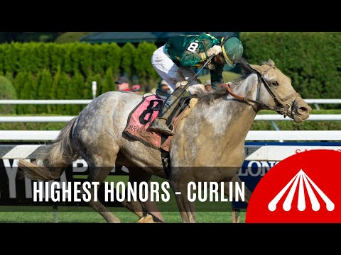 Highest Honors – 2019 – The Curlin Stakes