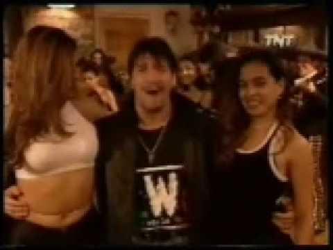 LWO Party on Monday Nitro.