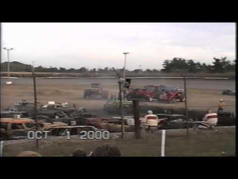 2000 Columbus Clean Up Demo (33 Jason Nuttelman)
