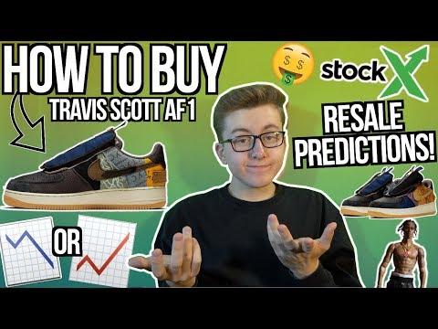 "how-to-buy-travis-scott-x-nike-air-force-1-""multi-color""-cactus-jack-|-shock-drop/resale-prediction!"