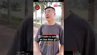 Hài Trung Quốc - Hiểu Hàm Series - Phụ nữ họ có 3 cái đầu nên đừng gây sự với họ   Facebook