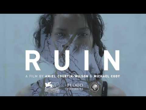 RUIN Amiel Courtin-Wilson interview - Meat Bone Express